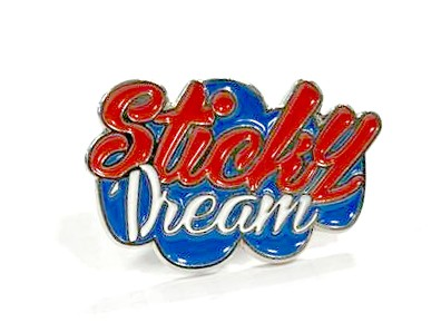 Pin Sticky Dream
